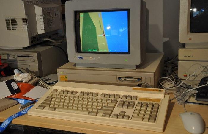 Компьютер общего назначения.
