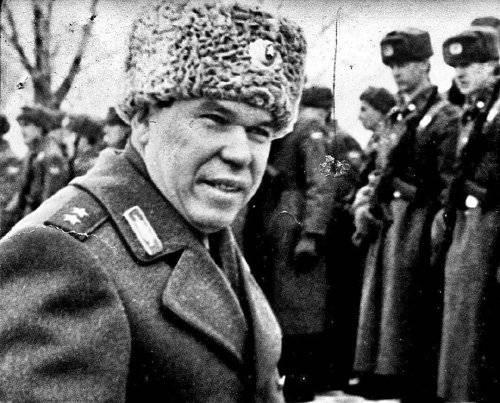 Странности в убийстве мятежного генерала Льва Рохлина