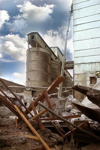 Самарская область попробует застраивать заброшенные промзоны