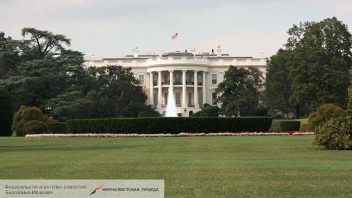 Forbes: США своими руками готовят Парад 9 мая у Белого дома?