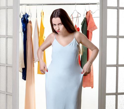 Каждая вторая женщина покупает эту одежду неправильного размера
