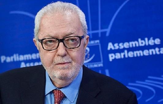 Глава ПАСЕ: причиной наших разногласий сРоссией является украинский вопрос