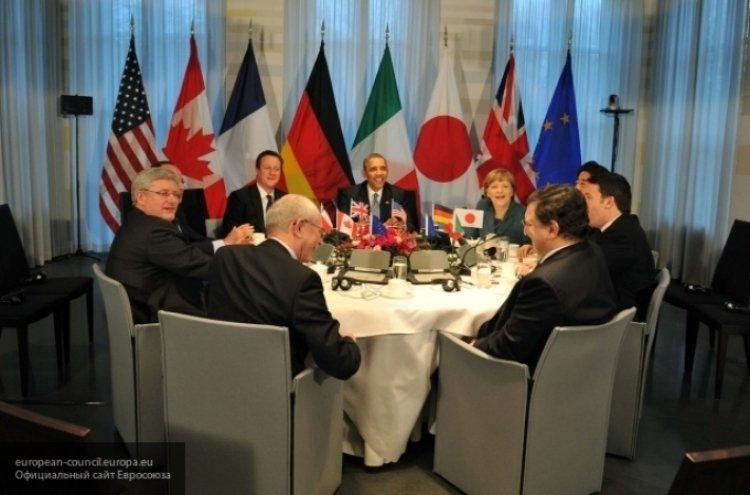 Der Spiegel о выходках РФ в ЕС: «На это имеют право только американцы»
