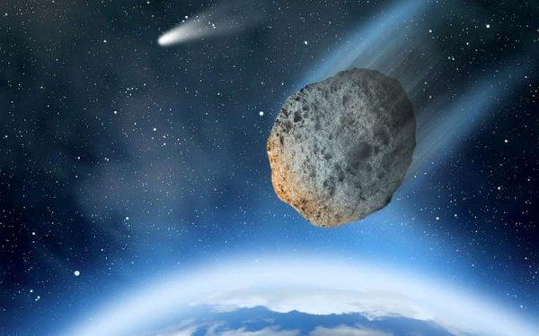 Астроном: Тунгусский метеорит все эти годы искали не там