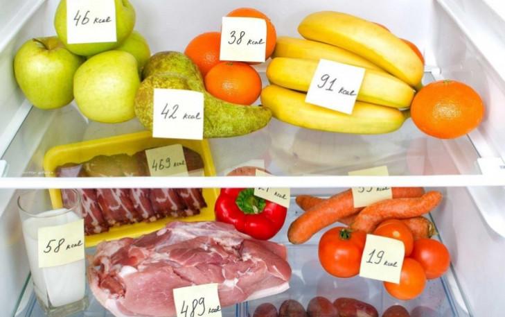 Варианты питания для мужчин и женщин на сушке