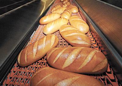 Неладно что-то в королевстве хлебном