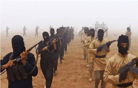 Генерал США: В Мосуле остаются до 5 тыс. боевиков ИГ