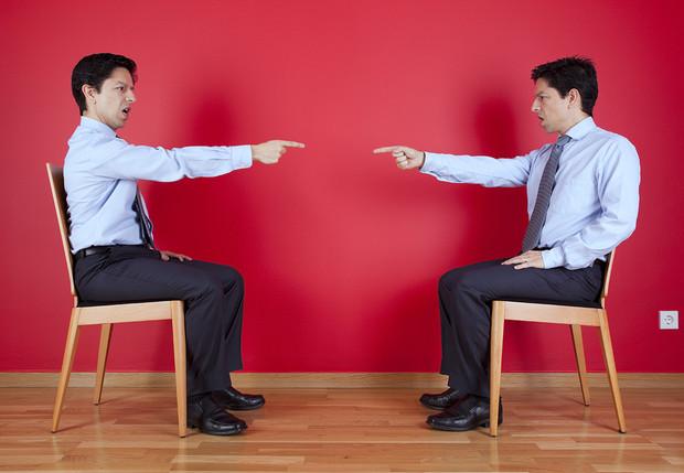 Две полезные психологические техники разговора с самим собой и две вредные