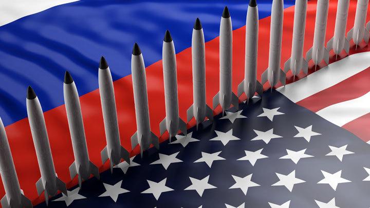 Мощь военной сферы России пугает американских экспертов: Space опасается, что Россия не станет продлевать договор СНВ-III.