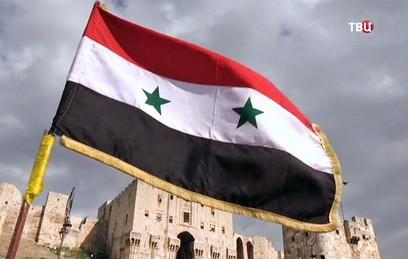 Все стороны подтвердили свое участие в межсирийских переговорах в Женеве