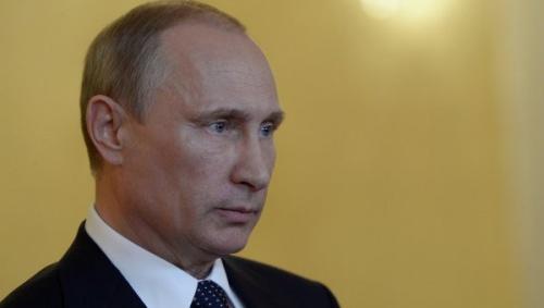 Путин: украинский сценарий в…