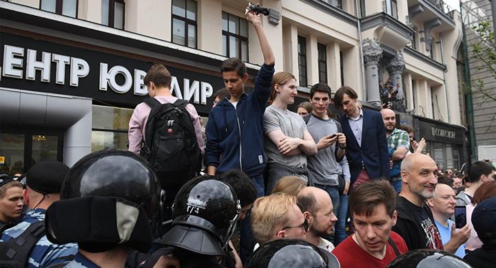 Десять причин, по которым в Москве никогда не победит майдан