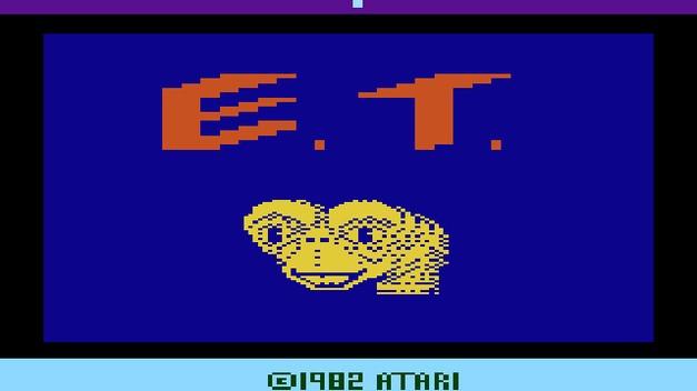"""Худшую видеоигру всех времен"" откопали на свалке в США"