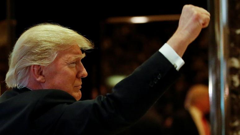 Washington Post: Россия пригласила Трампа на встречу по Сирии, куда Обаму не звали