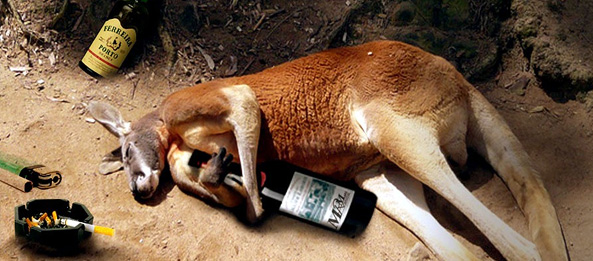 Интересные факты об употреблении алкоголя