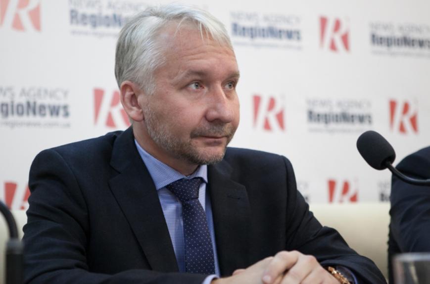 В Киеве застрелили бывшего главу Укрспирта