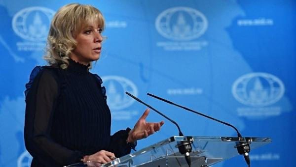 МИДРФ: Особый режим доставки гуманитарной помощи работает нараздел Сирии