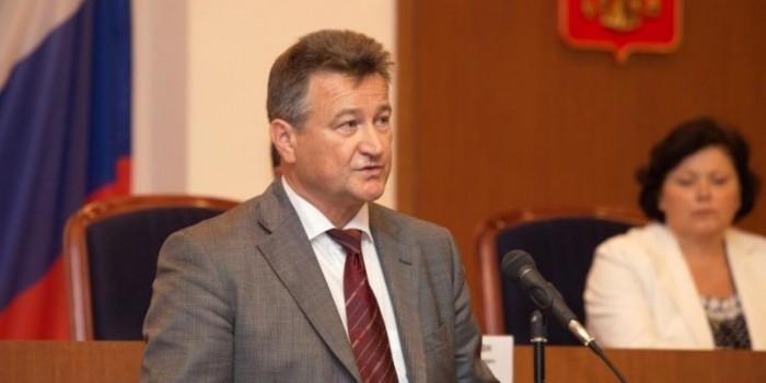 наши судья давыдов верховный суд Тымовском, как любом