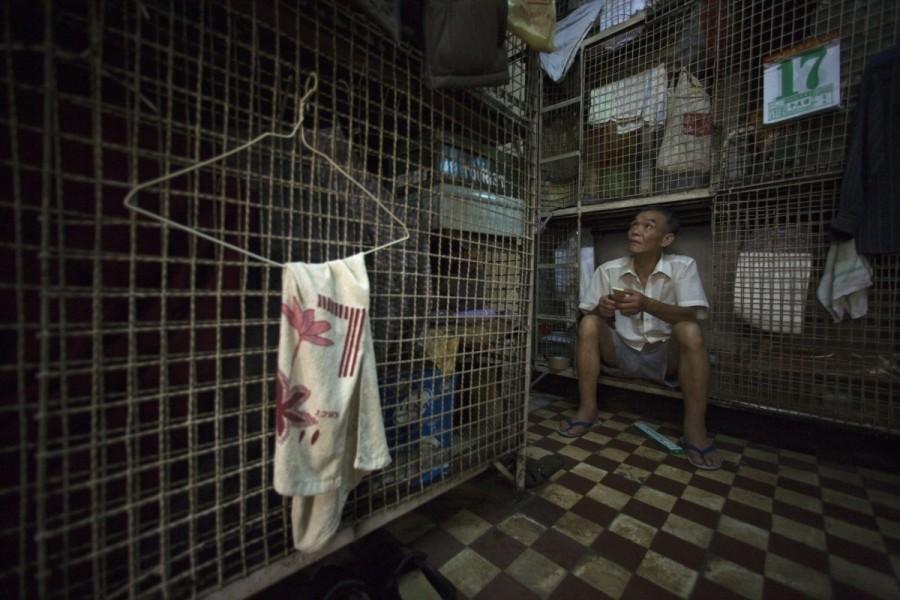 25 шокирующих фото миниквартир в разных странах мира