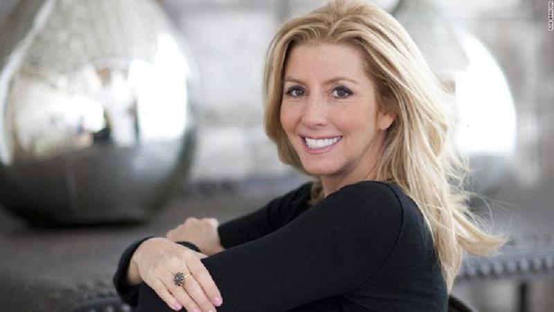 Сара Блейкли: 8 уроков от женщины, которая заработала миллиард
