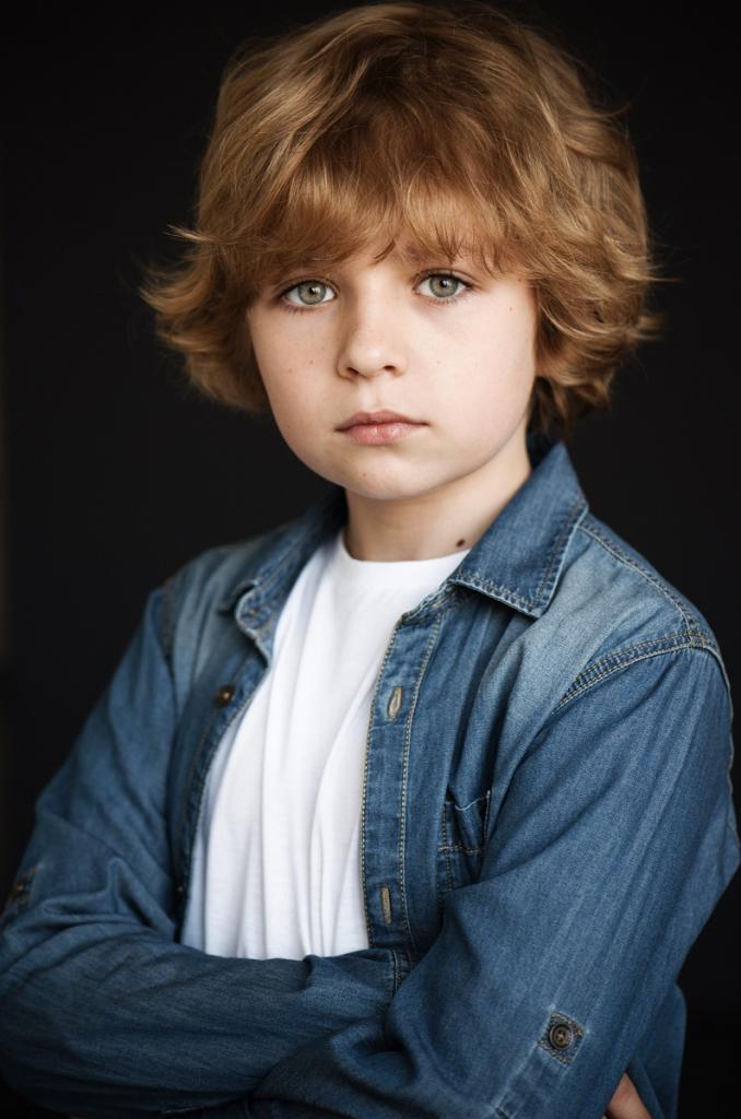 Как сейчас выглядит и чем занимается актер Евгений Лебедин, который снимается на ТВ с 4-х лет