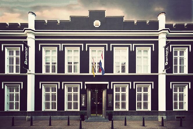 Нидерланды превращают тюрьмы в отели