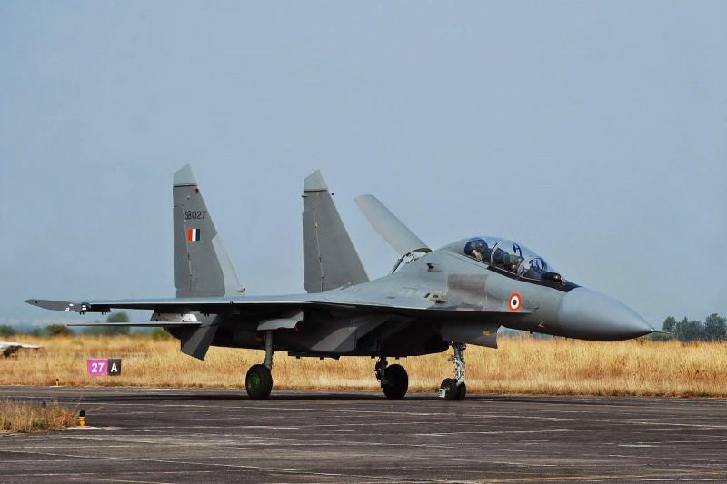 Задолженность ВВС Индии перед компанией Hindustan Aeronautics Limited