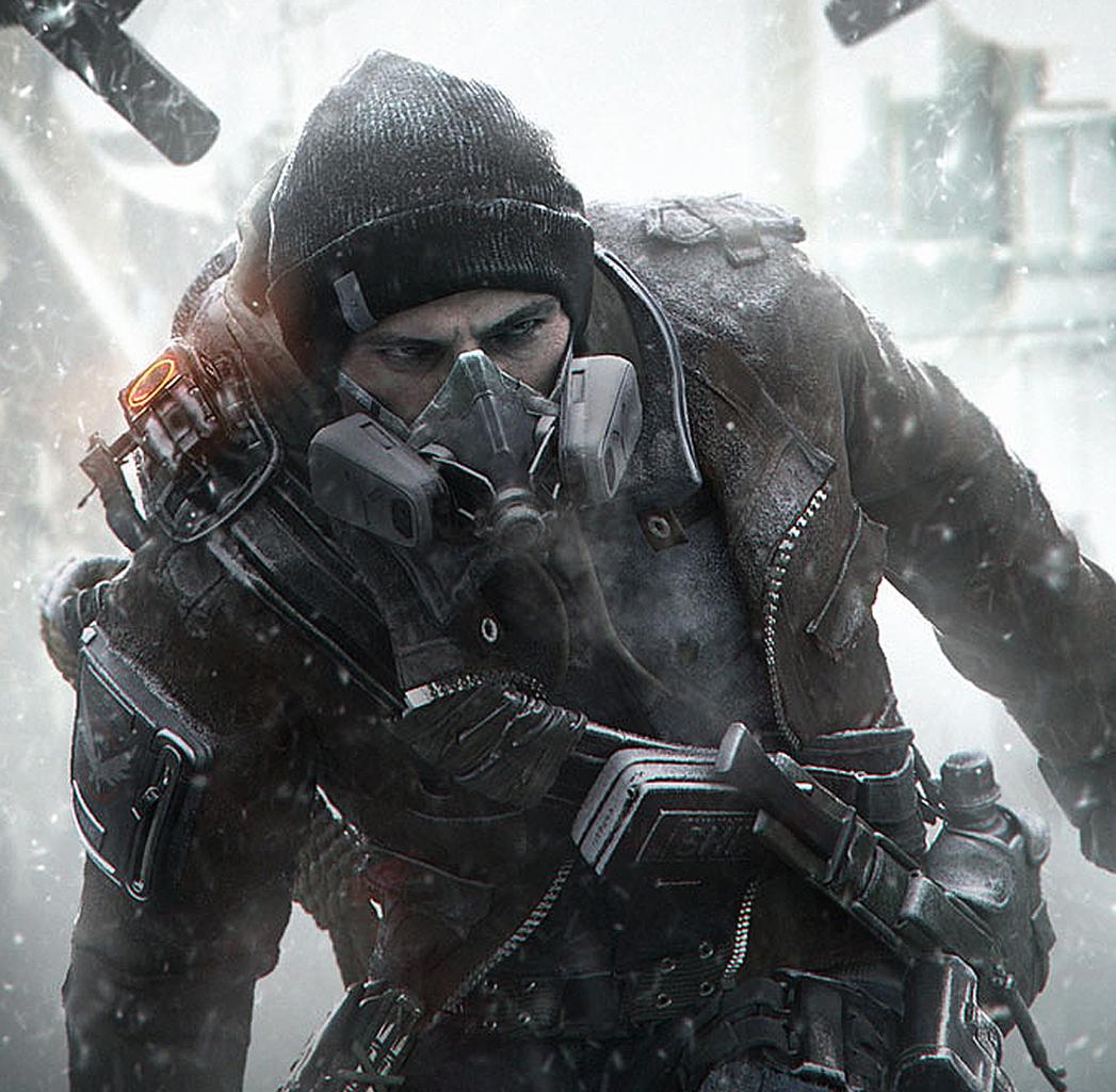 Ubisoft предлагает бесплатную полную версию игры The Division