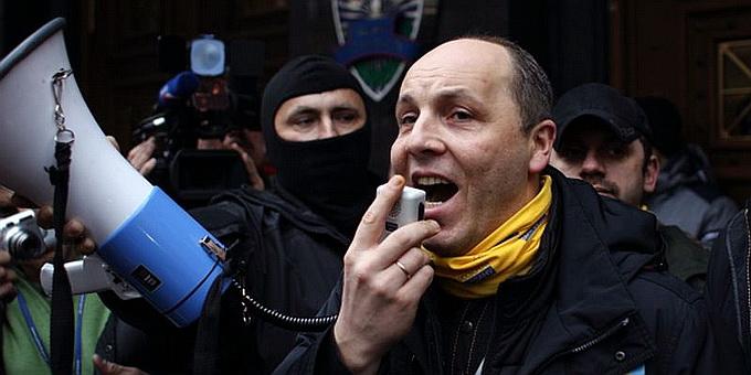 Русских нужно пометить маркером «чужой», чтобы не произошло, как в Крыму