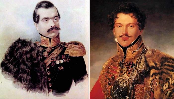 Почему гусары в царской России не могли жениться