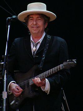 ЗАРУБЕЖКА. Bob Dylan