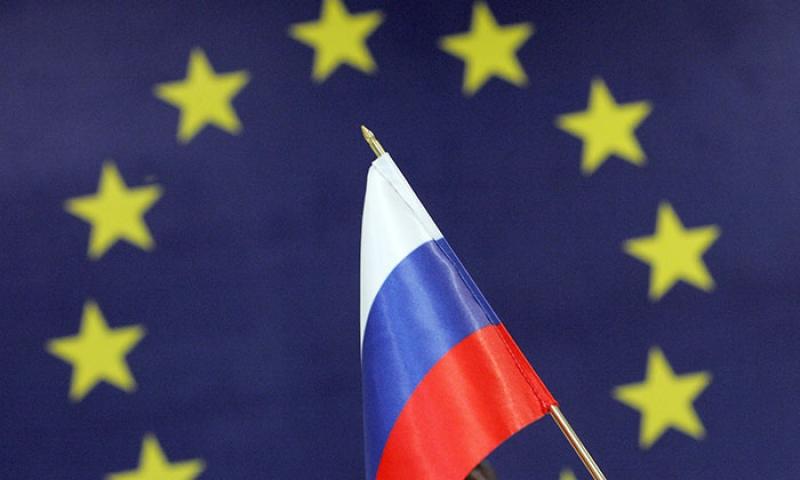 Евросоюз добился вывода из-под санкций энергопроектов с участием России