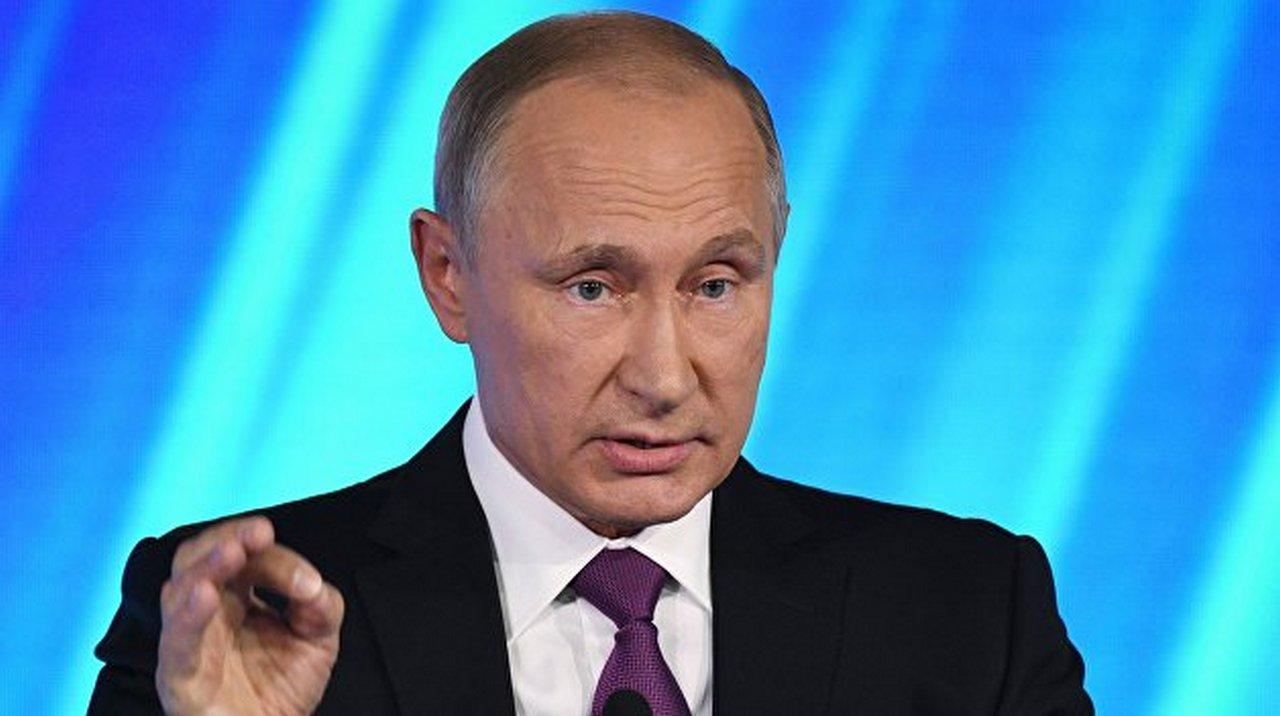 Путин в Валдае: на чьей стороне «украинский мяч». Андрей Бабицкий
