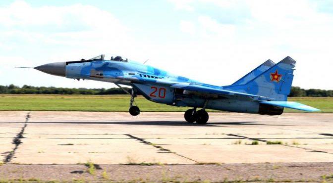 Китайский взгляд на авиакрыло «Адмирала Кузнецова»