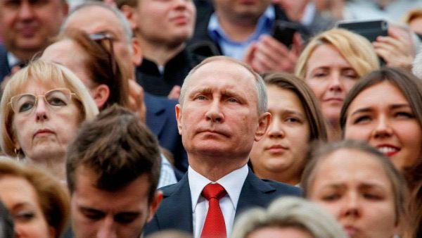 Кому в России нужны перемены