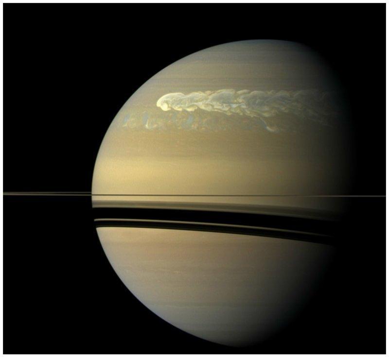 Невероятные космические фото