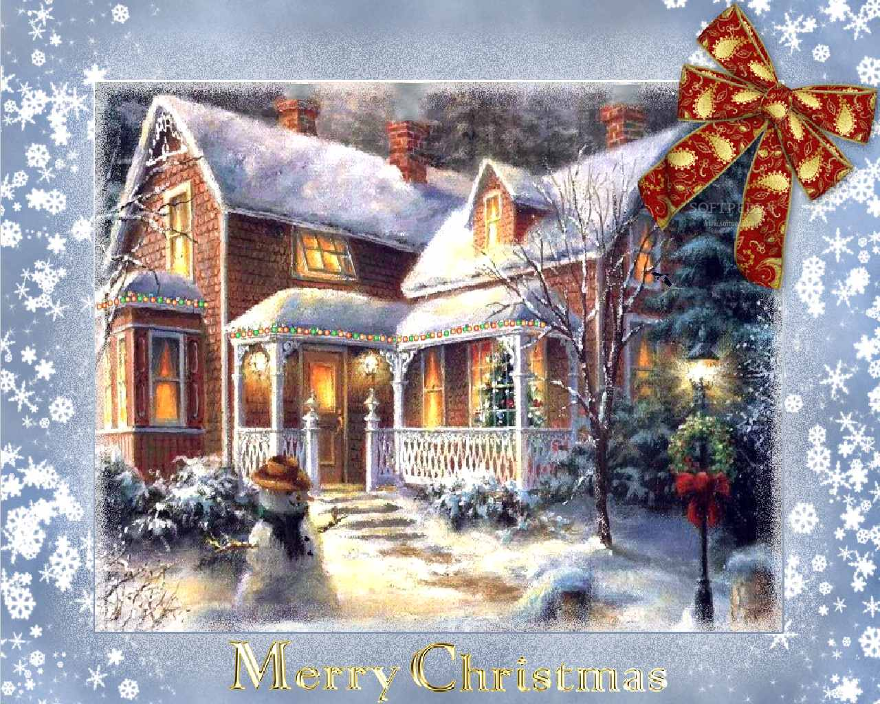 Сегодня КАНУН РОЖДЕСТВА! Happy Christmas!!