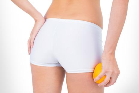 Как похудеть в бедрах и ягодицах: комплекс упражнений для дома