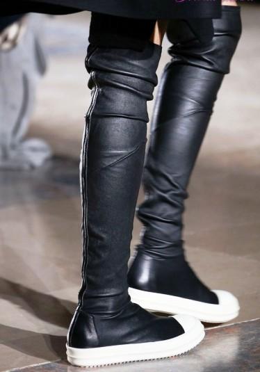 Модная женская обувь на сезон осень зима 2017- 2018