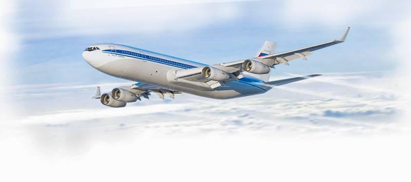 Модернизированный Ил-96 позволит России спасти важные навыки