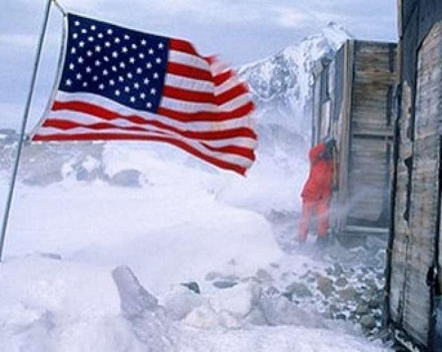 США готовятся к бою с Россией в Арктике