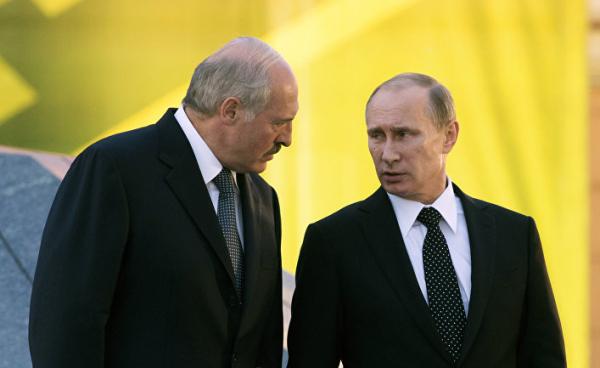 Минскнаш: Россия может присоединить к себе Белоруссию?