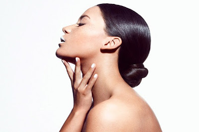 Как сохранить шею здоровой
