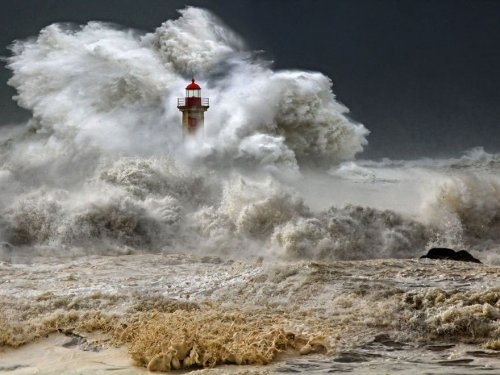 Imagens impressionantes com beacons (29 pcs)