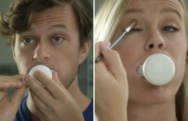«Зубная щётка будущего» завершит чистку за считанные секунды