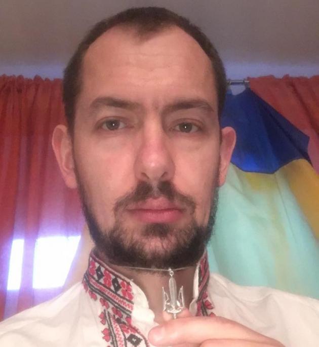 Укрожурналист Цимбалюк о сделке РФ и США: «медведю можно слить только водку»