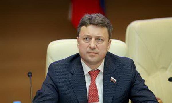 Госдума приняла решение не конфисковывать имущество у родни коррупционеров