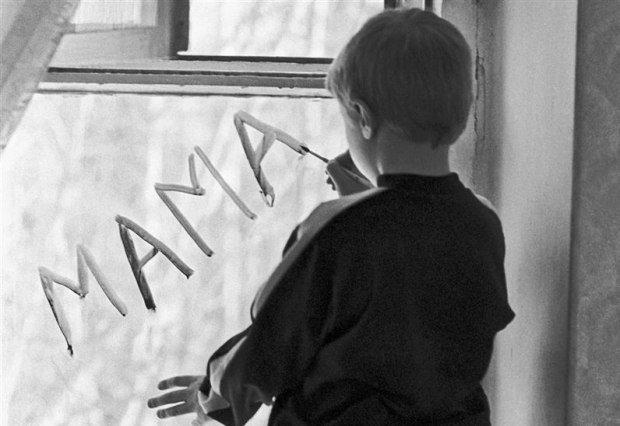 Я родилась сразу четырехлетней