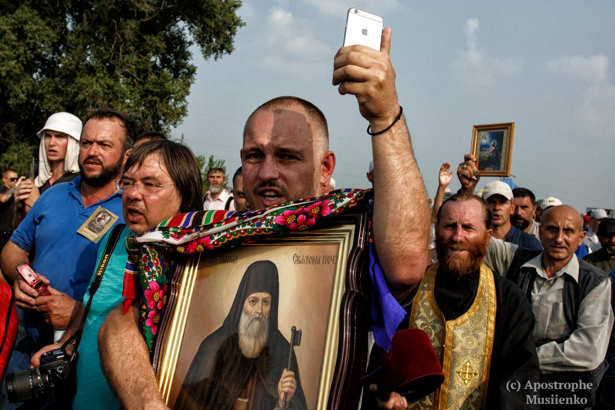 Проблемы украинских православных рассмотрят в ООН
