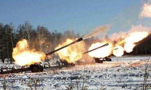 ВДНР названы имена командиров ВСУ, руководивших обстрелом Донецка